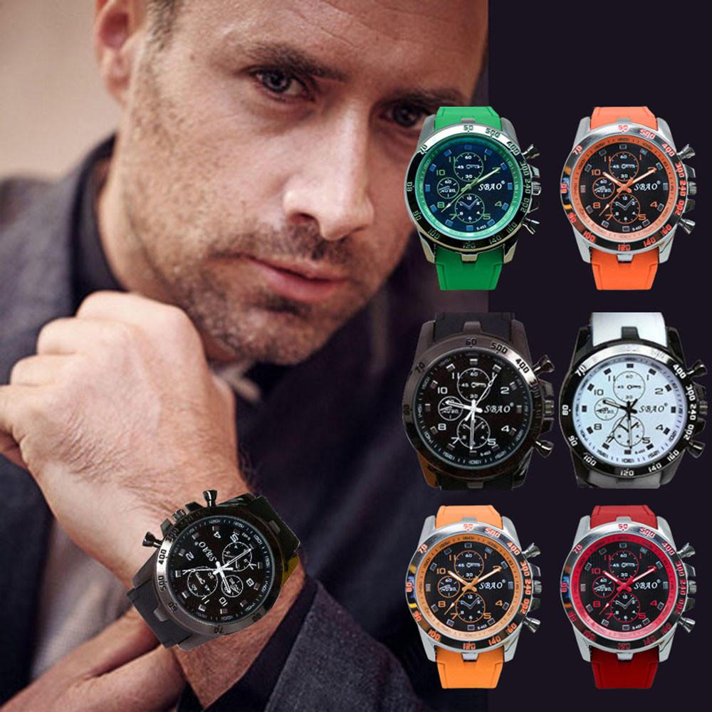 Мужские часы наручные модные 2017