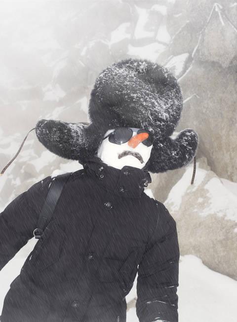 Snowpeople mls