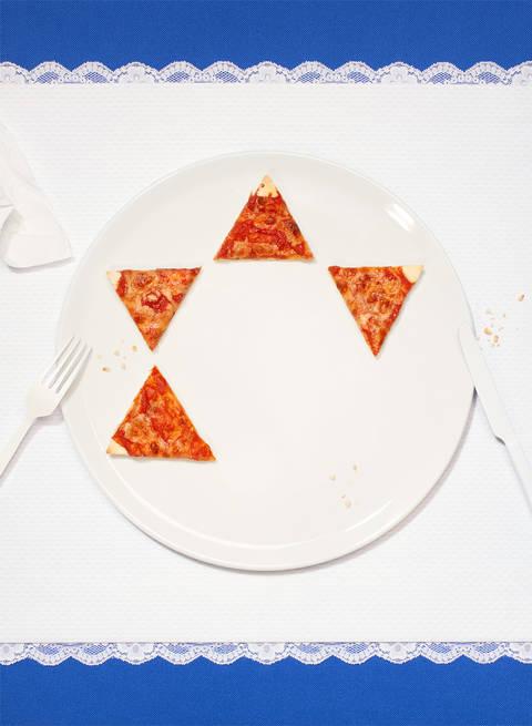 Mirkalaurasevera thenewyorker jonathansafranfoer pizza animation 10