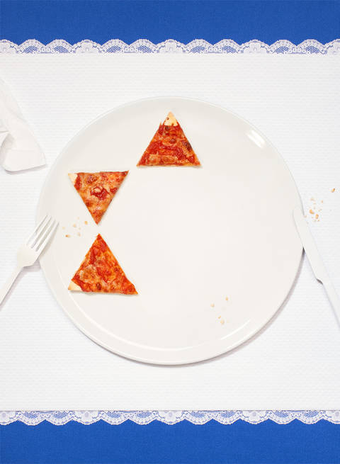 Mirkalaurasevera thenewyorker jonathansafranfoer pizza animation 11