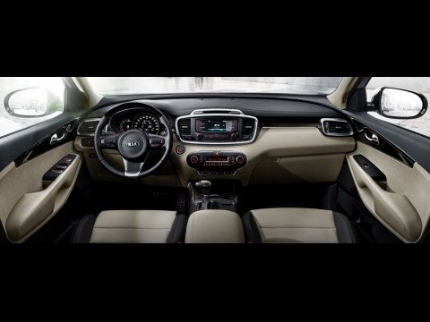 kia sorento lx 3 3.5l 4wd 2015 with prices | motory saudi