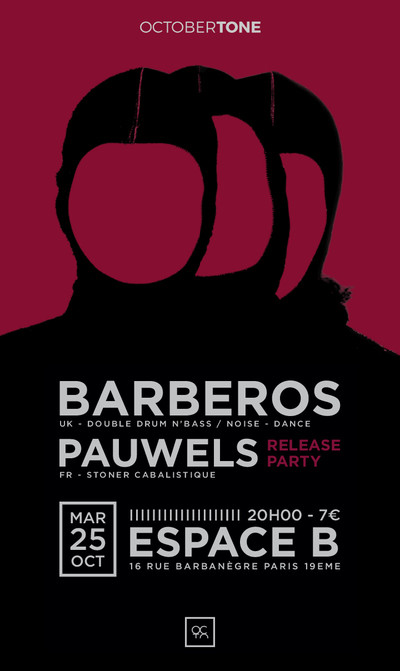 BARBEROS + PAUWELS