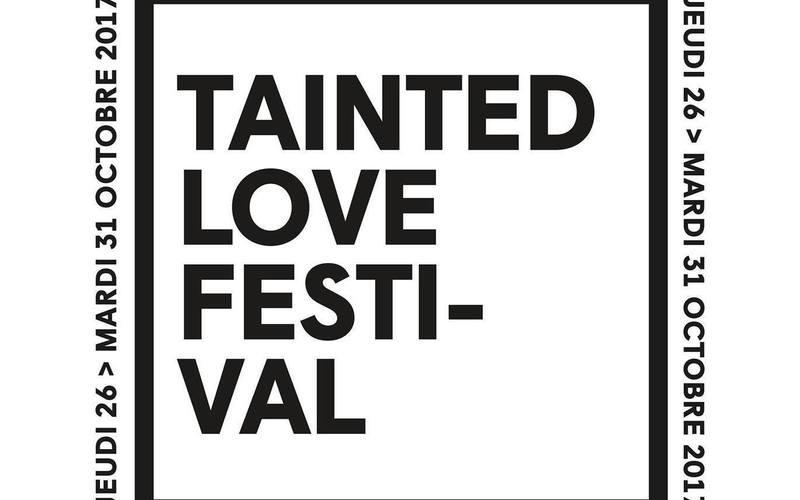 List tainted love festival salle des colonnes