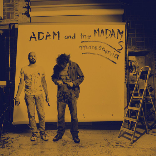 Square adam the madams