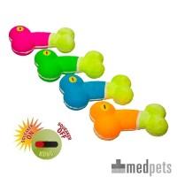 Speelgoed Voor Uw Hond Jolly Of Kong Medpets Nl