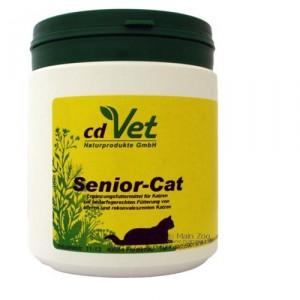 cdVet SeniorCat - 600 g