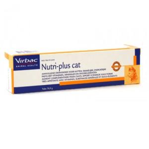 Nutri-plus Katze - 70,9 g Tube