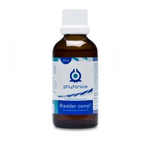 Phytonics Bladder Comp - 50 ml