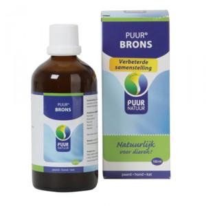 Puur Oestro (ehemals Puur Brons) - 100 ml
