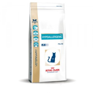 Royal Canin Hypoallergenic Katze (DR 25) 500 g