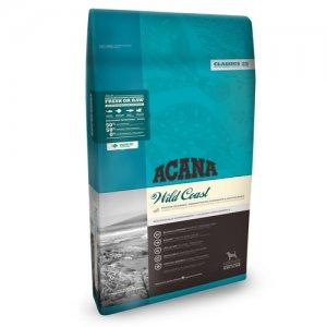Acana Classics Wild Coast 17 kg