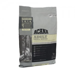Acana Adult Small Breed Dog Heritage 6 kg