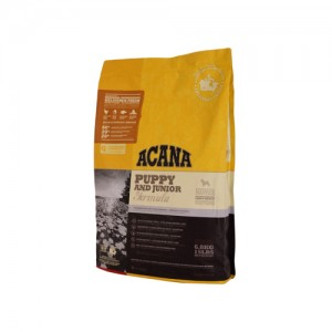 Acana Puppy & Junior Heritage 6 kg