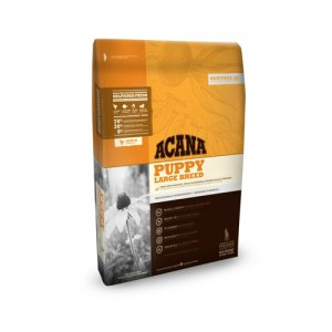 Acana Puppy Large Breed Heritage 17 kg