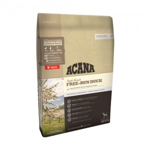 Acana Singles Free-Run Duck Dog 11,4 kg