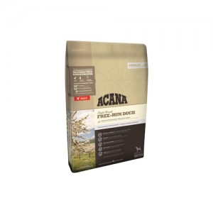 Acana Singles Free-Run Duck Dog 6 kg