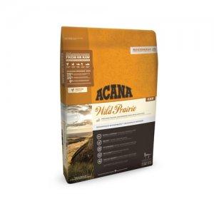 Acana Wild Prairie Cat & Kitten Regionals Proefverpakking 340 gr