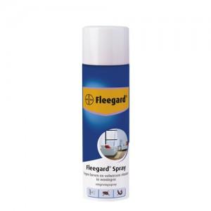 Fleegard omgevingsspray - 250 ml