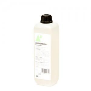 Bronchofort Hustensirup - 500 ml