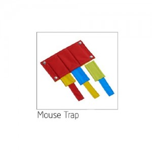 Buster Activity Mat - Mouse Trap