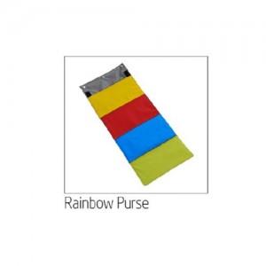 Buster Activity Mat - Rainbow Purse
