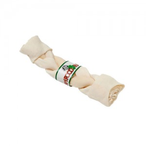 Farm Food Rawhide Dental Braided Stick - Large (± 20 cm)