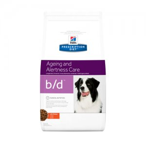 Hill´s b/d - Canine 12 kg