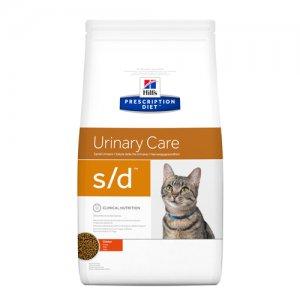 Hill´s s/d - Feline 5 kg