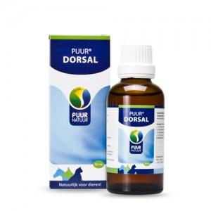 Puur Dorsal (ehemals Puur Rücken) - 50 ml. Trop...