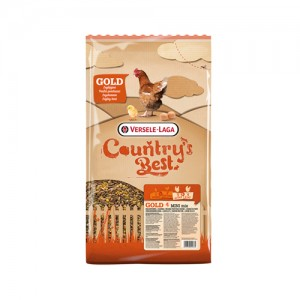 Versele-Laga Country´s Best Gold 4 Mini Mix - 5 kg