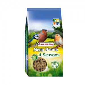 Versele-Laga Menu Nature 4-Seasons - 1 kg