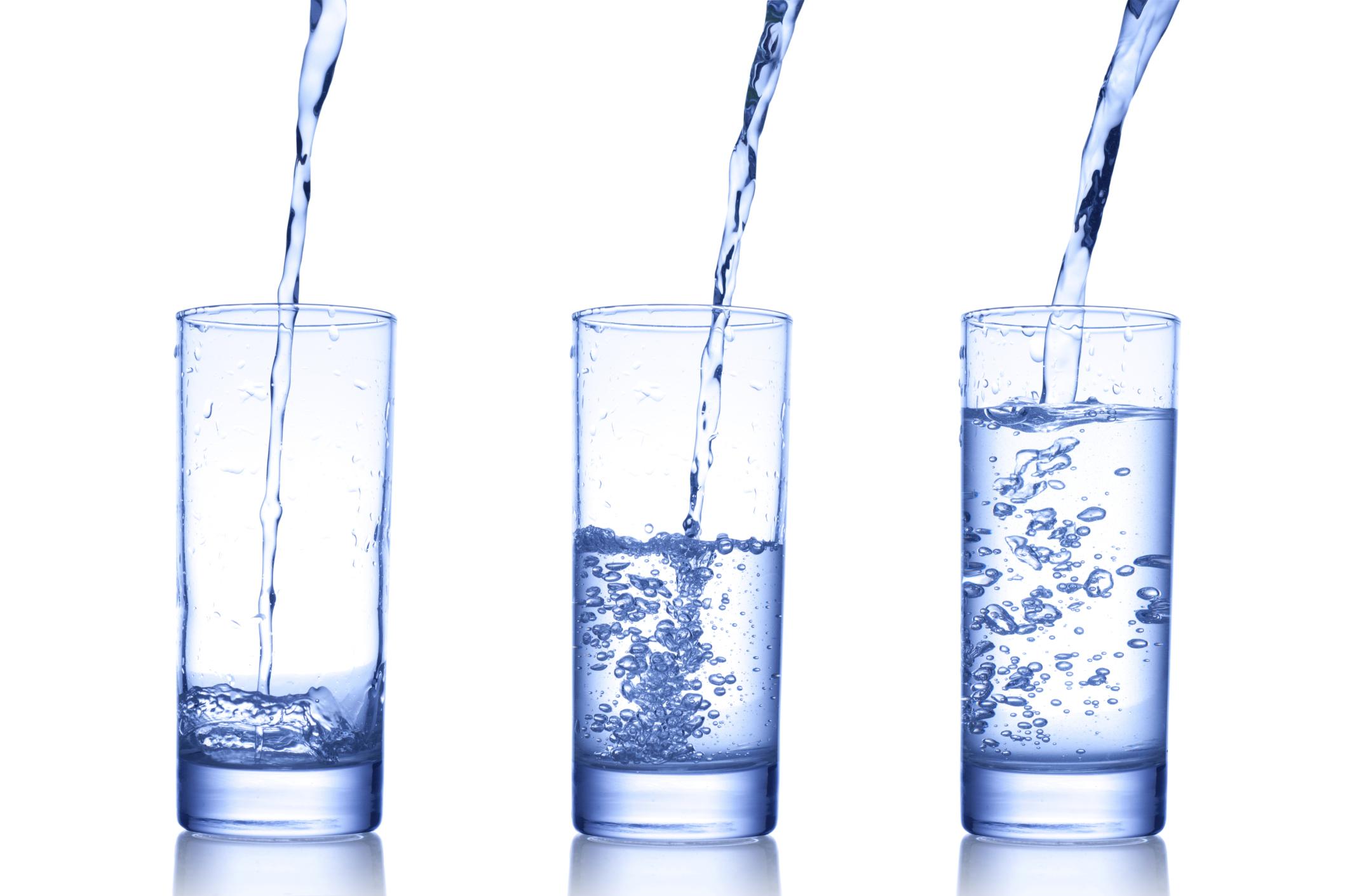 Come scegliere l acqua da bere - Giusta pressione dell acqua in casa ...