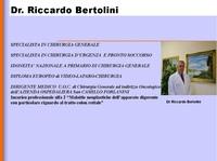 Dr. Riccardo Bertolini | Pazienti.it