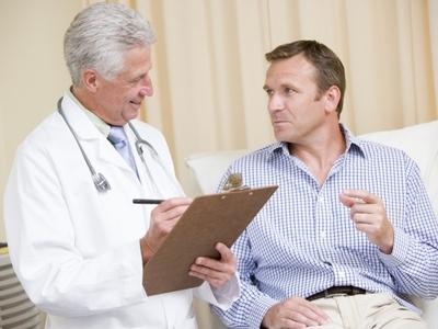 Visita specialistica con uroflussometria e controllo ecografico  - Dr. Francesco Coto | Pazienti.it