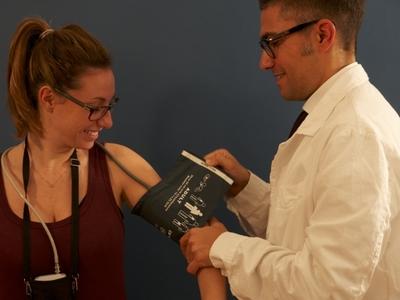 Holter Pressorio - Active Action | Pazienti.it