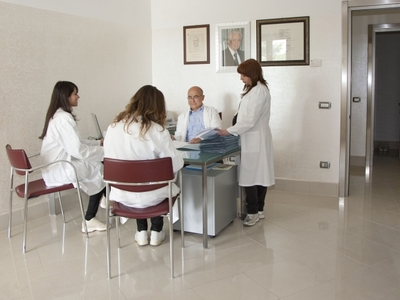 Videoconsulto  - Dr. Saverio Sinopoli | Pazienti.it