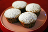 Cupcake sugar