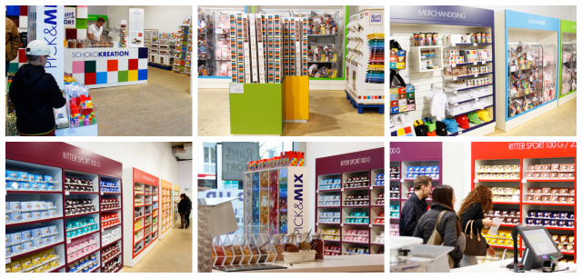 Store-Collage