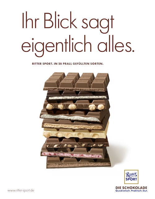 ritter sport blog. Black Bedroom Furniture Sets. Home Design Ideas