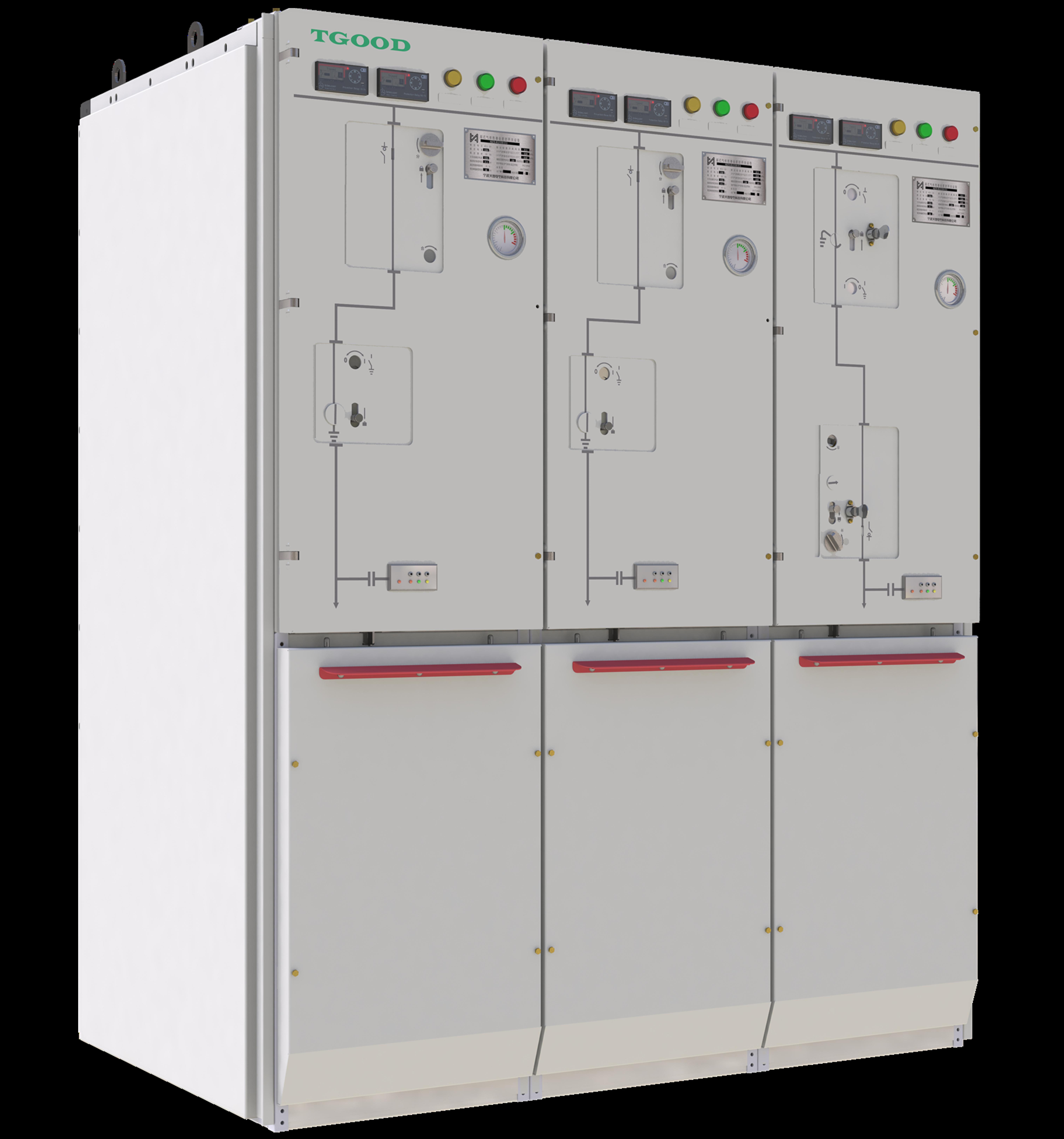 Medium Voltage Tgs40 5