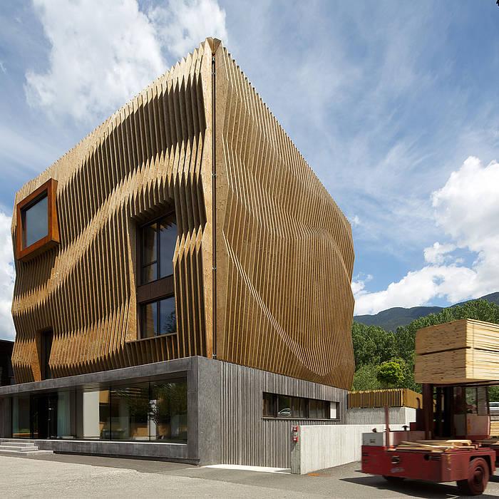 Concorso architectura concorso architettura in legno for Architettura razionalista in italia
