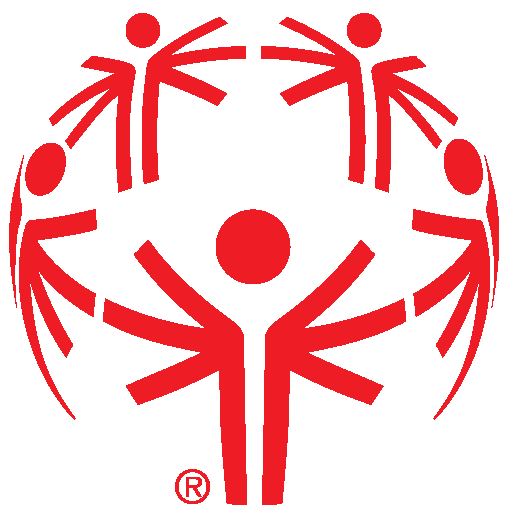 Special olympics pictogram!