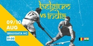 Red Lions vs India