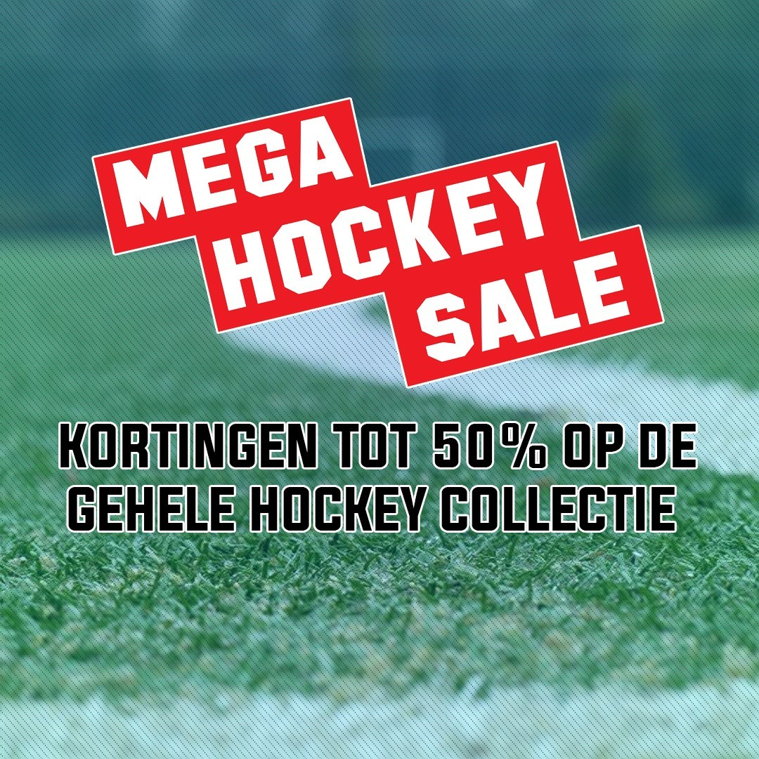 Verest Mega Hockey Sale