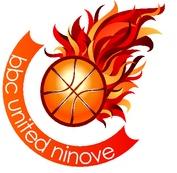Logo BBC United Ninove