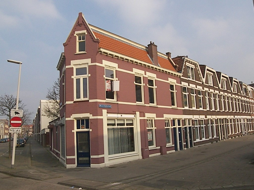 Wevershoekstraat 79
