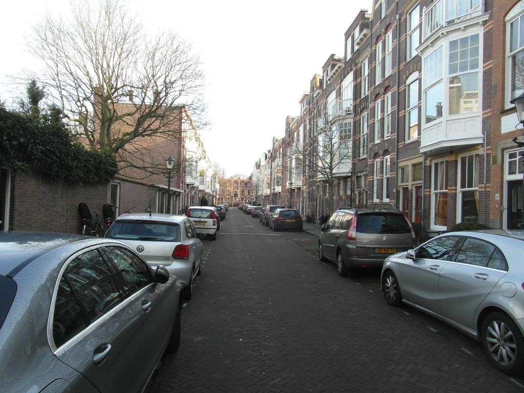 Van der Heimstraat 68