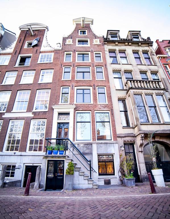 Nieuwe Herengracht 35