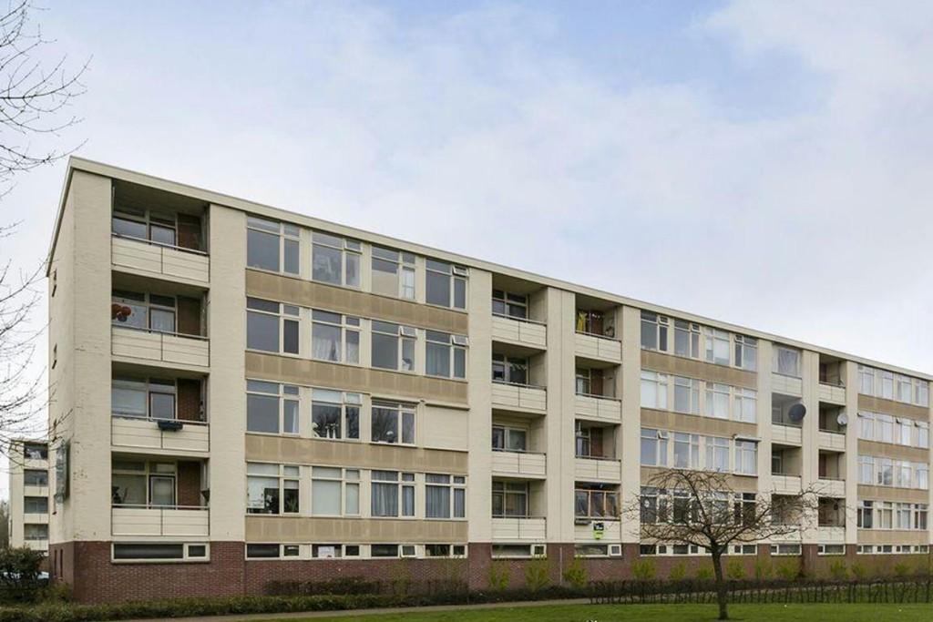 Jan van Goyenstraat 72