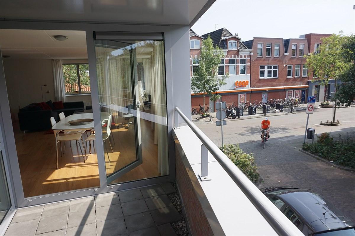 Louise Henriettestraat 1